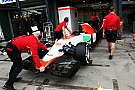 Malaysia to make or break Manor