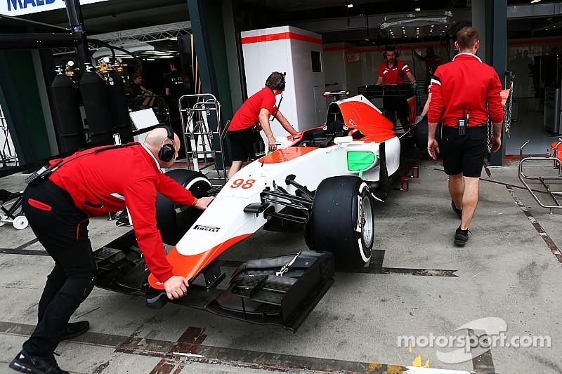 Гран При Малайзии станет решающим в судьбе Manor