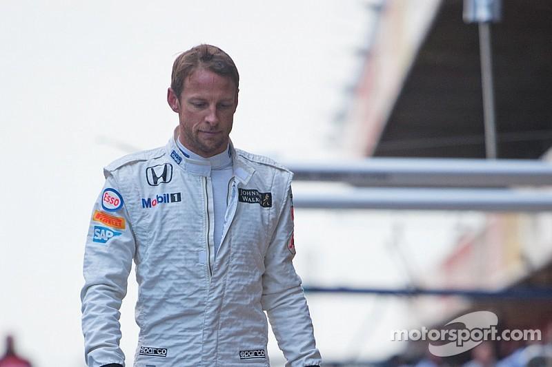 В McLaren подготовили обновления к Малайзии