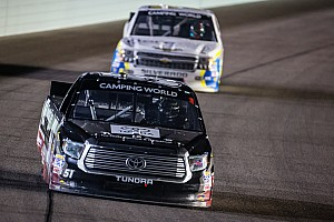 NASCAR Truck Commentary Kyle Busch Motorsports turns to new drivers to continue Martinsville success