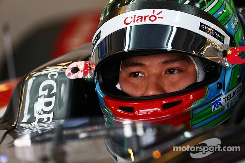 Эддерли Фонг не поедет на Гран При Китая