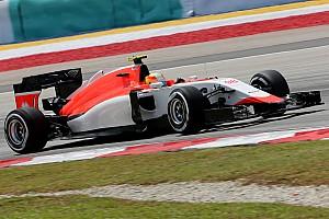 F1 Noticias de última hora Los Manor podrán estar en la carrera de Malasia