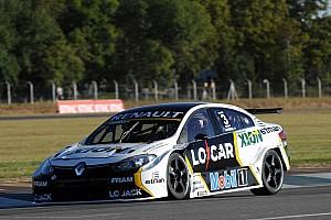 TURISMO CARRETERA Crónica de Clasificación STC2000: Pernía lideró el dominio de Renault en la clasificación
