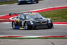 Cadillac ATS-V.R drivers O'Connell and Pilgrim fourth and seventh at St. Pete