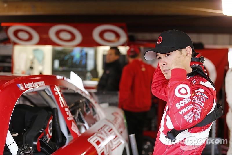 "UPDATE: Larson ""feels fine"", remains under observation"