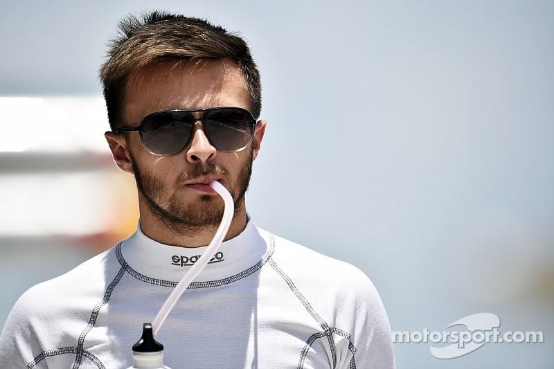 Pas de Grand Prix pour Will Stevens