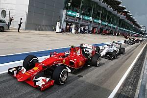 Formule 1 Actualités Pirelli - D'autres teams que Mercedes peuvent gagner en exploitant bien les pneus