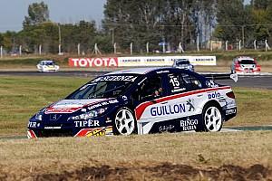 TURISMO CARRETERA Crónica de Carrera Fineschi es un nuevo ganador en el Súper TC2000