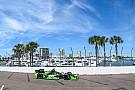 LIVE IndyCar - Le GP de St Petersburg en direct