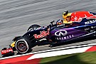 Red Bull surprised by amount of brake issues