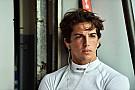Merhi de la F1 à la Formule Renault en quelques heures
