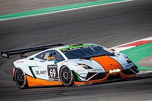 ELMS Noticias de última hora Golf Racing añade un Lamborghini para ELMS