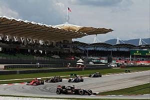 F1 Noticias de última hora Lotus: Sepang demostró que era temprano para pedir cambios