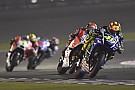 MotoGP announces 2016 technical regulations