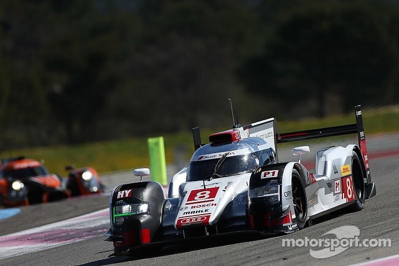 Las velocidades en LMP1 sorprenderán: Jarvis
