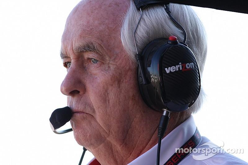 Пенске: IndyCar должен оставаться в Америке