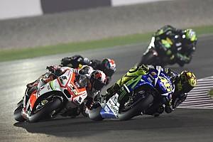 MotoGP Commentary Pramac's Guidotti:
