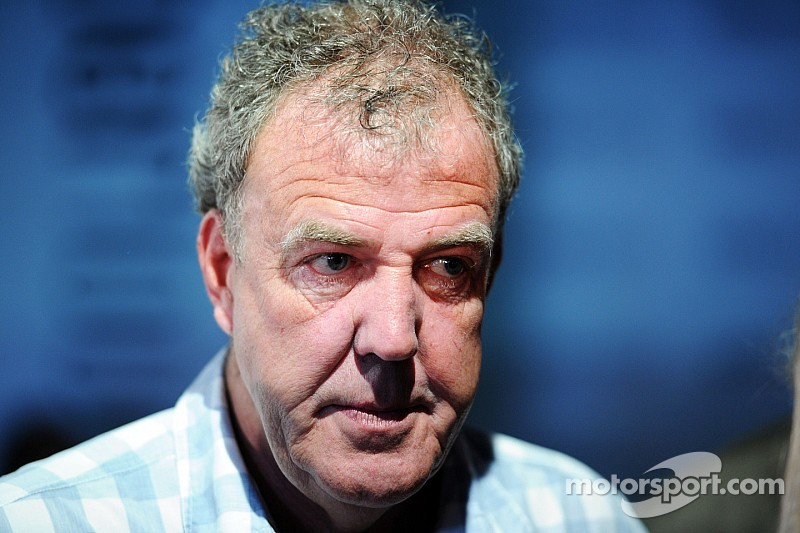 No Police action over Jeremy Clarkson 'fracas'