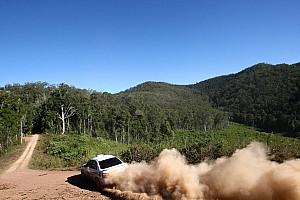Other rally Noticias de última hora El Campeonato de Rally Australiano anuncia expansión en el 2016