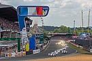 Le WEC adopte une mise en grille type Le Mans