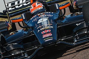 IndyCar Preview James Hinchcliffe hoping for better results at NOLA