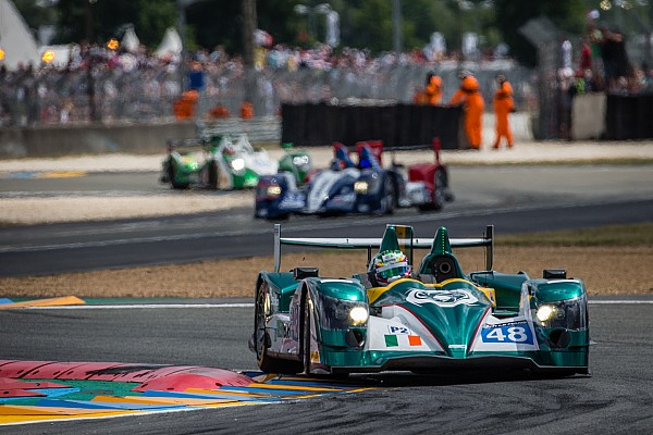 Chandhok confirmed for Le Mans with Murphy