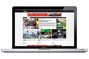Motorsport.com Announces Business Operations Entry into UK with London Office