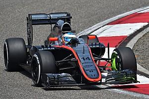 Formule 1 Résumé d'essais Alonso radieux suite aux progrès de McLaren Honda