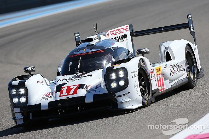 Porsche: Optimisation of hybrid strategy is the focus