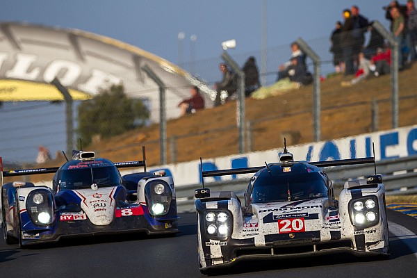 Un tour du circuit du Mans en 3:15, c'est désormais possible