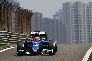 Formule 1 Résumé de qualifications Q2 - Les deux Sauber dans le Top 10!