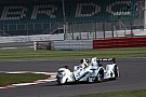 Greaves on pole at Silverstone ELMS