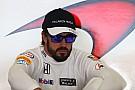 Lauda - Alonso est négatif, égocentrique, sombre et grincheux!