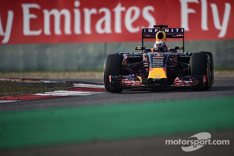 """Ricciardo - """"Nous allons avoir une réunion d'équipe"""""""