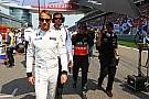 Button s'attend à souffrir de nouveau à Bahreïn