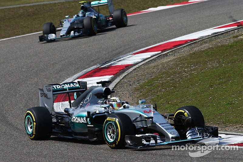 "Lauda: ""Hamilton no hizo nada malo"""
