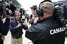 Прост не исключает возможности ухода Renault из Ф1