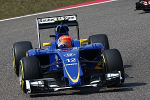 Formula 1 Preview Sauber is looking forward to another positive race weekend on the Bahrain International Circuit