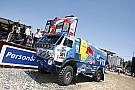 El Rally Dakar pasará por Bolivia