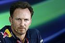 Хорнер отрицает возможность ухода Red Bull из чемпионата