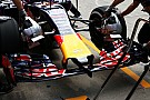 Red Bull - Un nez totalement nouveau pour la RB11 à Barcelone