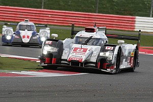 WEC Analysis Advantage Audi in clash of the WEC titans
