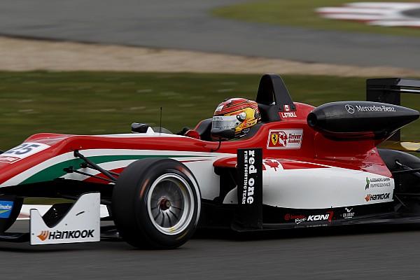 Stroll, sin presión por cumplirle a Ferrari