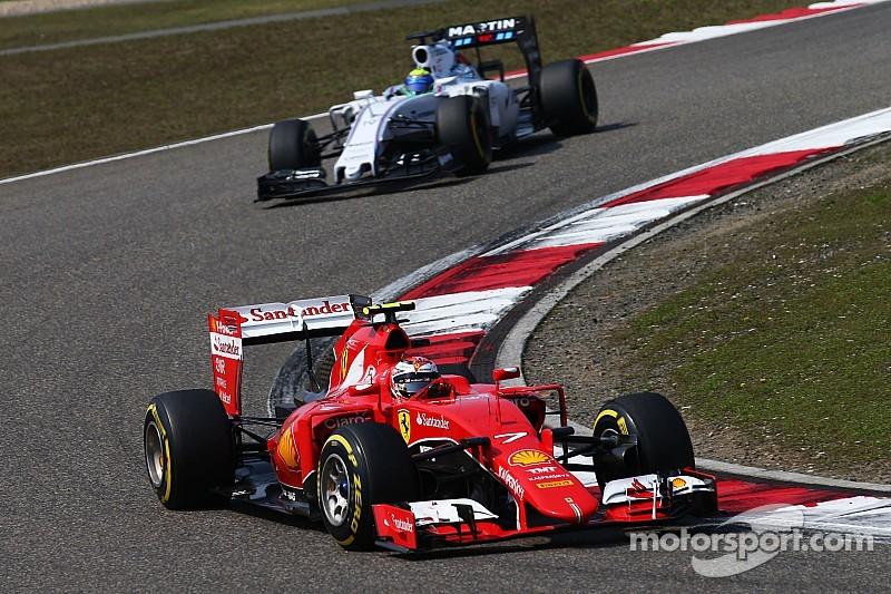 В Ferrari раздумывают над продлением контракта с Райкконеном