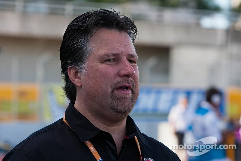 Андретти: Формула Е может стать одним из ведущих чемпионатов