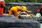 IndyCar penaliza un Hunter-Reay y a otros después de Nueva Orleans