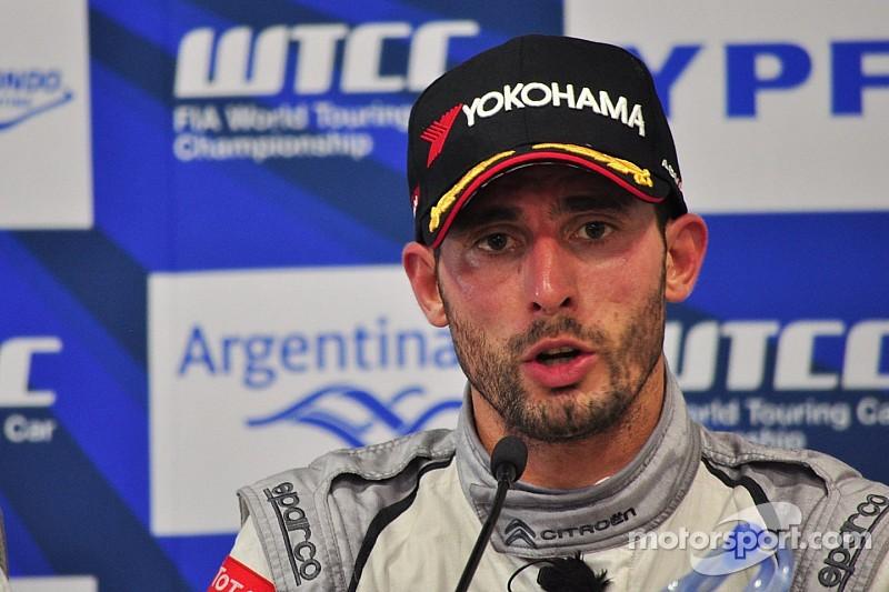 López espera una carrera complicada