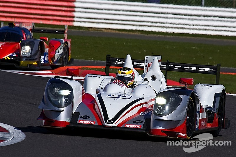 Tincknell expands Jota role for Spa WEC round