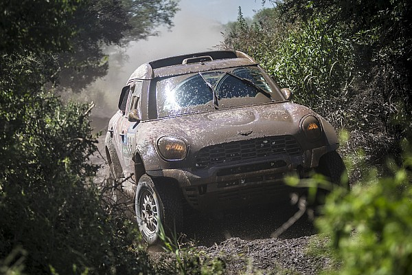 Dakar 2016: In three acts and three dimensions