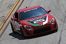 Road racing A runaway and a steal in Toyota Pro/Celebrity race